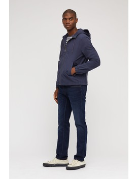 The Hooded Field Jacket by Bonobos