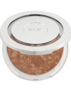 Skin Perfecting Powder Bronzing Act Matte Bronzer by PÜr
