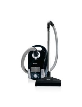 Compact C1 Turbo Team Canister Vacuum by Miele