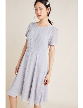 Georgiana Textured Mini Dress by Sunday In Brooklyn