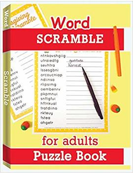 word-scramble-puzzle-book-for-adults:-large-print-word-puzzles-for-adults,-jumble-word-puzzle-books,-word-puzzle-game by rfza