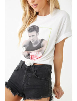 90210 Graphic Tee by Forever 21