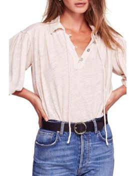 Free People Rush Top Xsmall by Free People