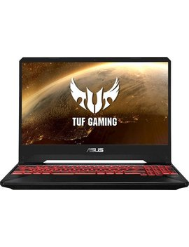 "Tuf Gaming Fx505 Dy 15.6"" Gaming Laptop   Amd Ryzen 5   8 Gb Memory   Amd Radeon Rx 560 X   256 Gb Solid State Drive   Black by Asus"