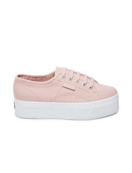 2790 Acotw Pink Smoke by Superga