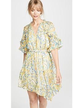 Giada Dress by Shoshanna