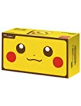 Nintendo New 2 Ds Xl   Pikachu Edition [Discontinued] by By    Nintendo