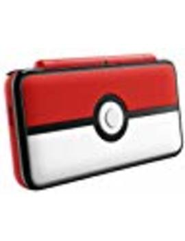 Nintendo New 2 Ds Xl   Poke Ball Edition [Discontinued] by By    Nintendo