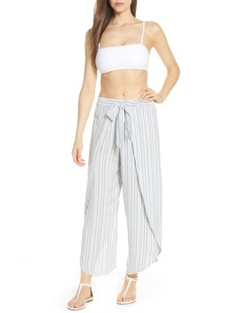 Stripe Beach Pants by Tommy Bahama