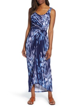 Under The Sea Maxi Dress by Tommy Bahama