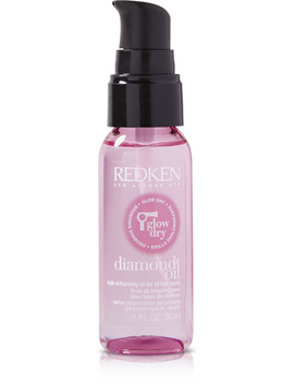 Travel Size Diamond Oil Glow Dry by Redken