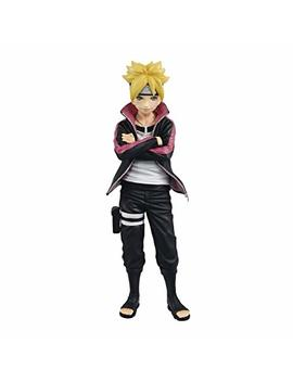 Banpresto Boruto Naruto Next Generations  Shinobi Relations Neo Uzumaki Boruto Prize Figure by Banpresto