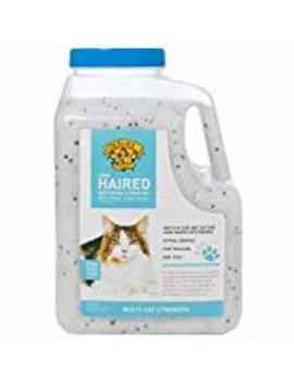 Precious Cat Long Haired Cat Litter 8lbs by Dr. Elsey's