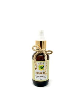 Vita Scents Hemp Oil Facial Serum Moisturizer by Vita Scents