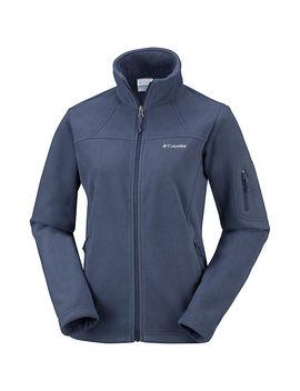 Women's Fast Trek™ Ii Fleece Jacket by Columbia Sportswear