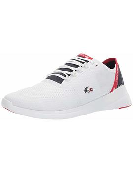 Lacoste Men's Lt Fit Sneaker by Lacoste