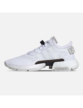Men's Adidas Originals Pod S3.1 Primeknit Casual Shoes by Adidas