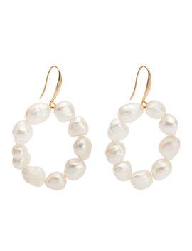 Dahlia Earrings by Amber Sceats