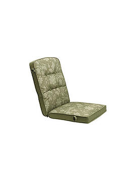 Sutton Rowe Cora Replacement Green Chair Cushion Sutton Rowe Cora Replacement Green Chair Cushion by Kmart