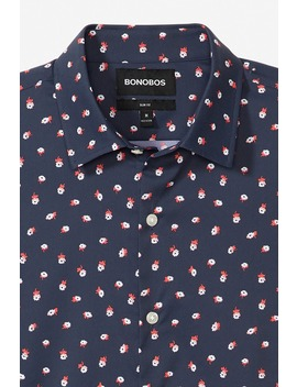 Tech Short Sleeve Shirt by Bonobos