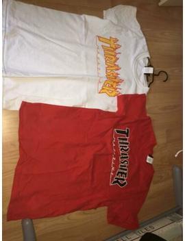 Thrasher T Shirts by Marktplaats