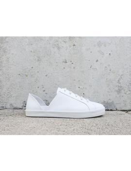 Eda D'orsay Sneaker by Freda Salvador