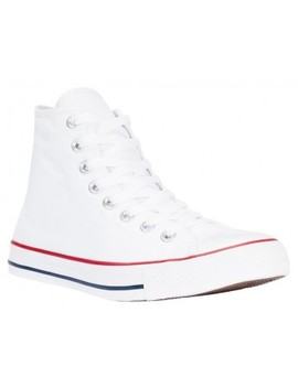 High Top All Star Sneakers by Edgars