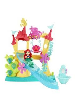 Disney Princess Little Kingdom Ariel's Sea Castle Disney Princess Little Kingdom Ariel's Sea Castle by Disney