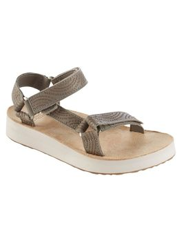 Teva Midform Universal Geometric Sandals by L.L.Bean