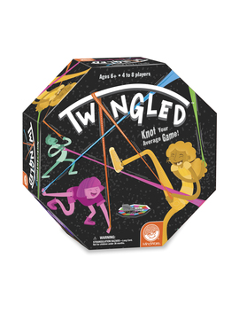 Mind Ware Twangled Mind Ware Twangled by Kmart