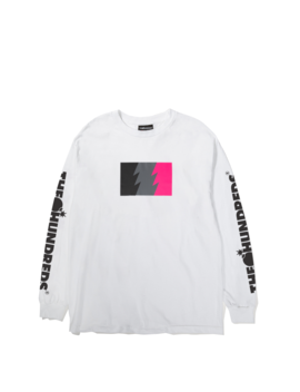 Wildfire 7 L/S Shirt by The Hundreds