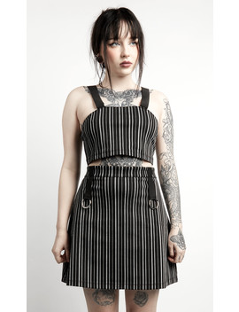 Laura Skirt by Disturbia
