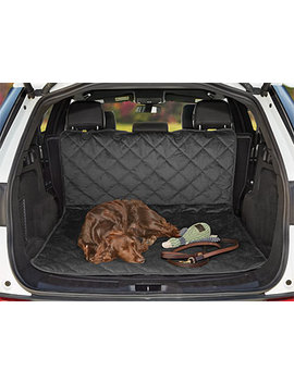 Grip Tight® Quilted Cargo Protector by Orvis