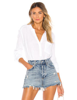 henley-double-gauze-top by 1-state