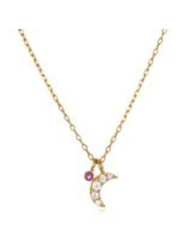 Soul's Compass Necklace by Satya
