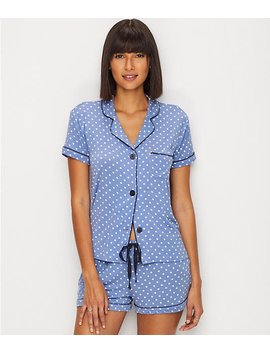 Peri Peri Modal Pajama Set by P.J. Salvage