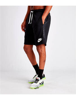 Men's Nike Sportswear Hybrid Shorts by Nike