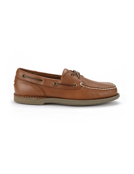 Perth Boat Shoe by Rockport