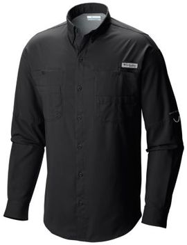 Men's Pfg Tamiami™ Ii Long Sleeve Shirt by Columbia Sportswear