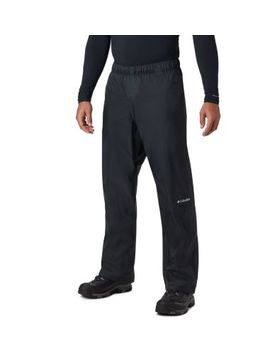 Men's Rebel Roamer™ Rain Pant   Tall by Columbia Sportswear