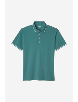 Superfine Pique Polo by Bonobos