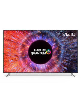 "P Series Quantum 65"" Class Hdr 4 K Uhd Smart Quantum Dot Led Tv by Vizio"