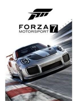 Forza Motorsport 7 Edycja Standard by Microsoft