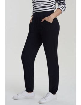 Jersey Edit Pant by Long Tall Sally