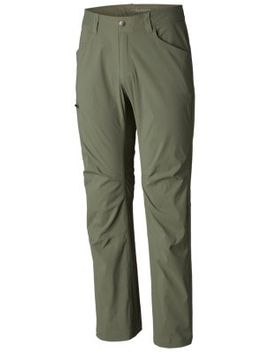 Men's Silver Ridge™ Ii Stretch Pant by Columbia Sportswear