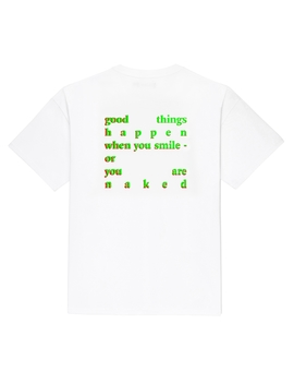 Good Things Tee by Local Heroes
