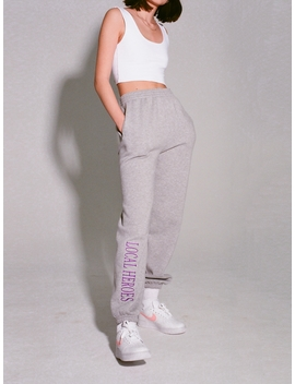 Lh 2013 Sweatpants by Local Heroes