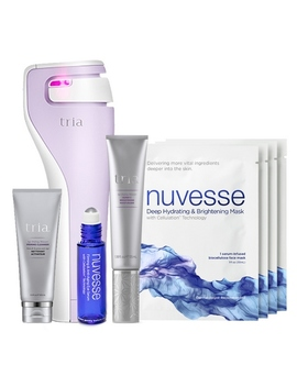 Smooth Beauty™ Laser Deep Hydrating Deluxe Kit by Tria