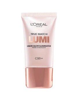 Liquid Glow Illuminator by L'oréal Paris