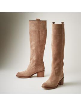 Ciderhouse Boots by Sundance